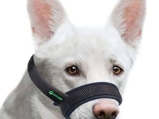 lepark Muzzle for Dogs