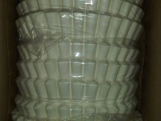Brew Rite 2 Gallon Tea Coffee Filters Brewer 15 5 5 Bunn System Iii   500 Count