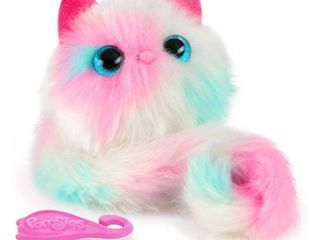 Pomsies Patches Plush Electronic Pet