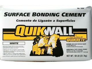 Surface Bonding Cement