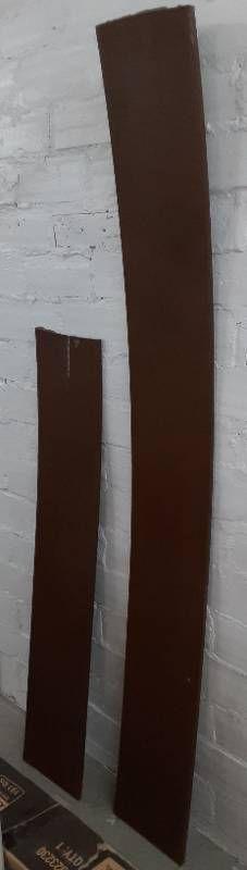 145in Wooden Board