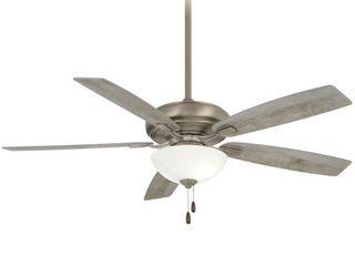 Watt II   lED 60in Ceiling Fan By Minka Aire