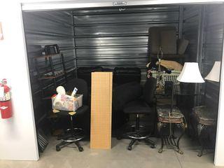 Ruckersville Self Storage Storage Auction