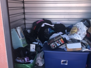 Storage Auctions in Norwalk   Your Space Self Storage