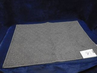 Made by design dark gray accent rug 20in X 30in