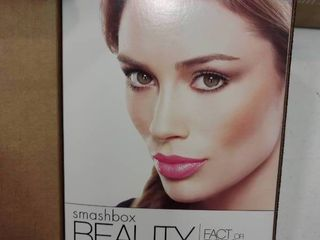 Smashbox 7 Piece Fall Beauty Fact or Fiction  1  Unopened
