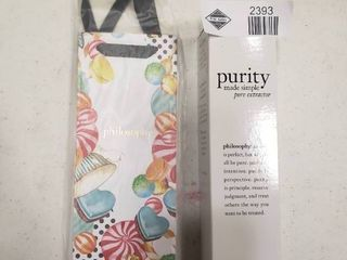 Purity Made Simple Pore Extractor with Gift Bag
