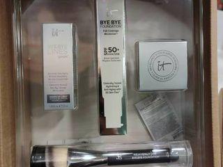 4 Piece it Cosmetics Kit