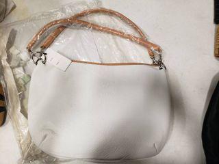 Maxx New York leather Bag
