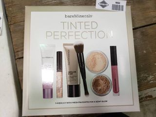 bareMinerals Tinted Perfection 7 Piece Kit