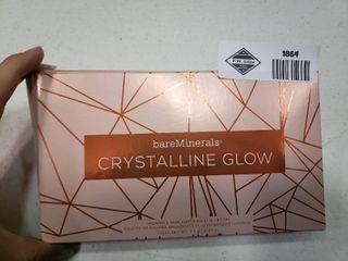bareMinerals Crystalline Glow Pallete
