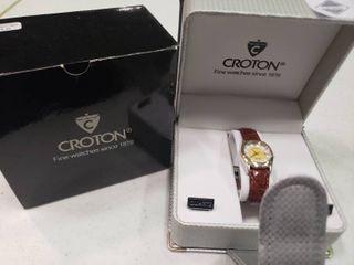 Women s Croton Watch