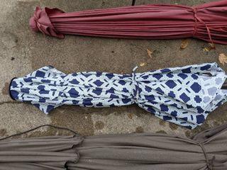 1  Outdoor Umbrella