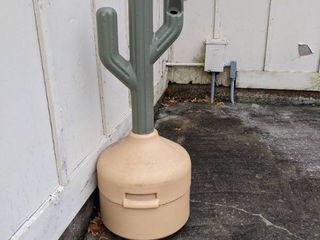 Cactus Cigarette Holder