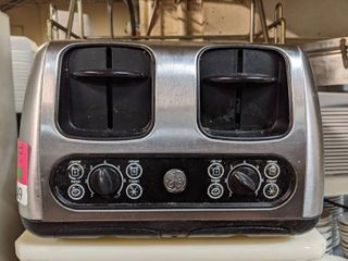 GE Toaster