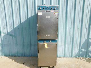 Alto Shaam Split Door Proofing Cabinet
