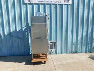 Hobart Dish Machine
