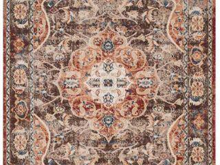 Safavieh Bijar Birtha Traditional Distressed Oriental Rug  Retail 539 49
