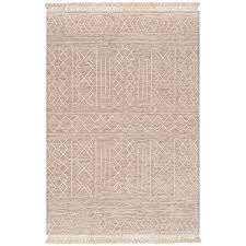 Bentham Handmade Moroccan Wool Area Rug  Retail 261 99
