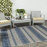 Safavieh Courtyard Gayla Indoor  Outdoor Rug  Retail 124 99