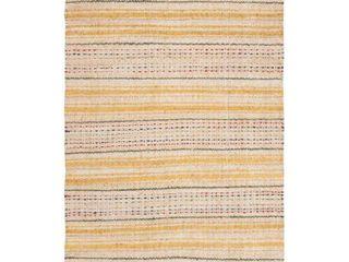 Safavieh Handmade Natural Fiber Roseliese Stripe Jute Rug