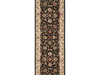 Safavieh Hand hooked Chelsea Viridiana Country Oriental Wool Rug  Retail 182 49
