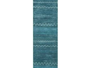 Rizzy Home Mojave Collection Hand Tufted Wool Rug  2  6 x 8    Runner  Retail 248 49