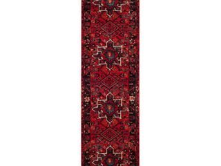 Safavieh Vintage Hamadan Jaroslava Oriental Rug  Retail 132 47