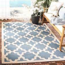 Safavieh Courtyard Dorthey Indoor  Outdoor Rug  Retail 197 49