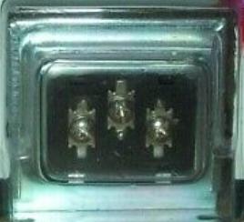 Utilitech 120VAC Transformer Wired Doorbell Transformer