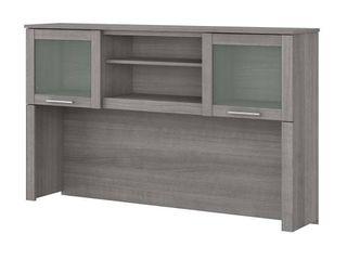 Copper Grove Shumen Hutch For l Shaped Desk Bed