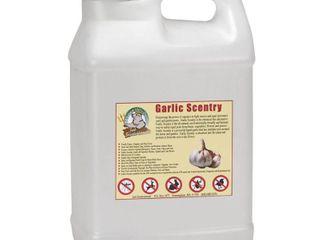 2 5G Ready to Use Garlic Scentry Formula