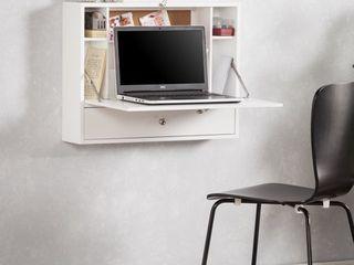 Wall Mounted Folding laptop Desk