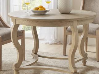 Martha Stewart Farm House Elmcrest Dining Table