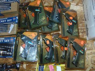 14  NEW HOT GlUE GUNS