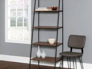 Carbon loft lahuri 72 inch ladder Storage Bookshelf Retail 194 49