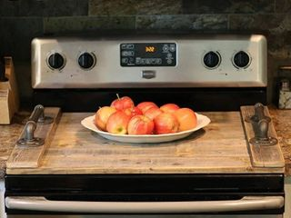 Stove Top Cover  Noodle Board Retail 85 99