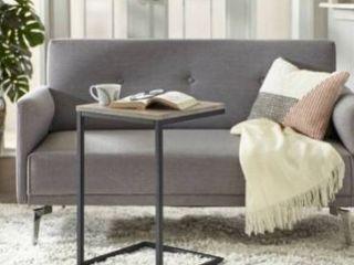 Simple living Seneca c table grey
