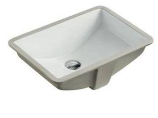 20 3 4a European style rectangular bathroom sink