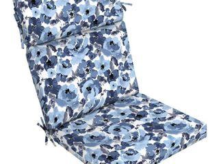 Garden Delight Cartridge Outdoor Chair Cushion   Arden Selections  44  x 21  x 4  H