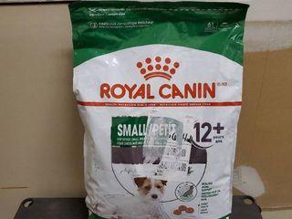 Royal Canon small  petit dog food