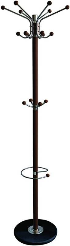 Home Basics Coat   Hat Rack w Umbrella Holder