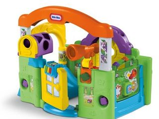 little Tikes Activity Garden for Toddlers
