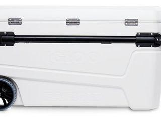 Igloo 50170 Chest Cooler 110 Qt white