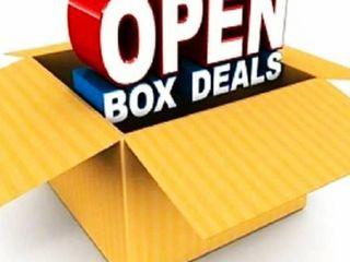 Open Box Definition  Please Read