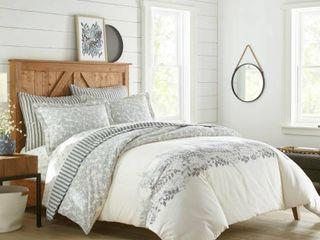 Stone Cottage Briar Full Queen Comforter Set Bedding