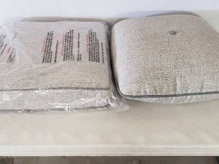 21in X 21in Outdoor Patio Cushions
