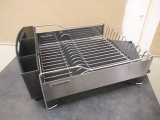 KitchenAid Counter Dish Drying Drain  20  D x 15  W x 7  H