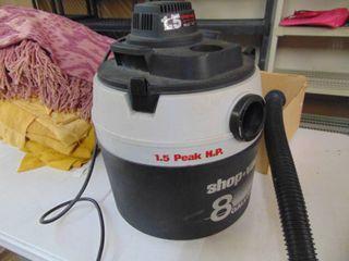 Wet Dry Shp Vac