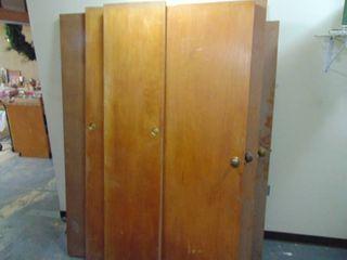 lot of Hollow Doors